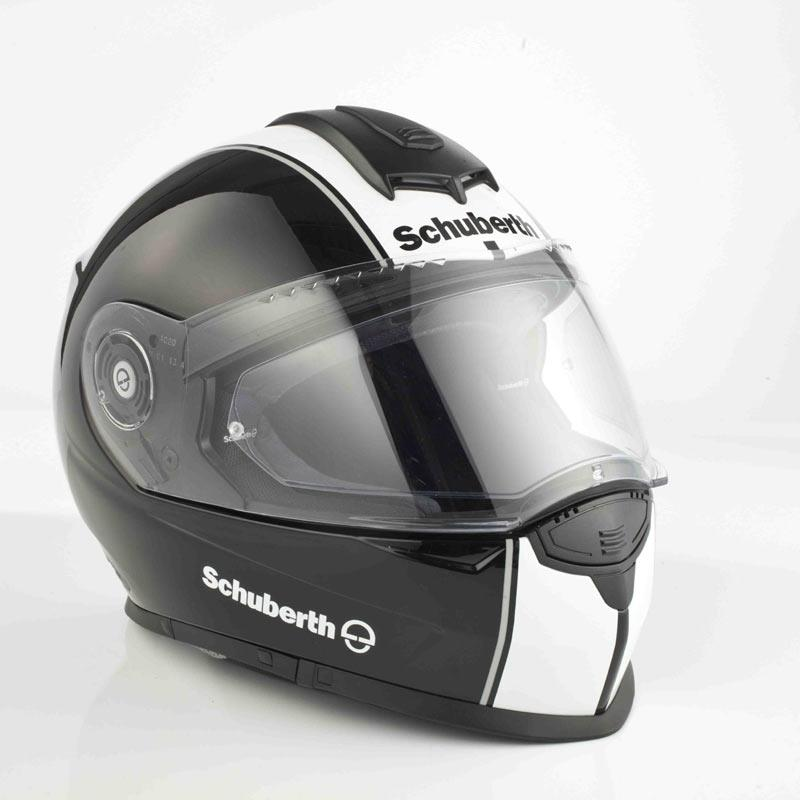 Schuberth S2 Review >> Helmet Review Schuberth S2