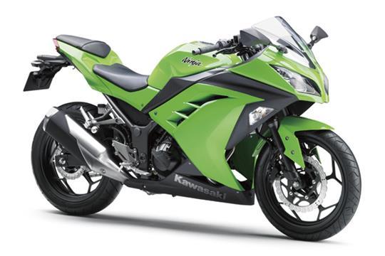 New Kawasaki Ninja 250R unveiled | MCN