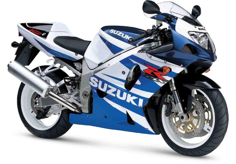 Best suspension upgrade for a GSX-R750? | MCN
