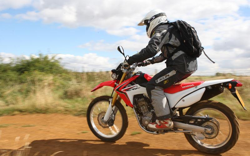 Honda Crf250l 2012 On Review Speed Specs Prices Mcn