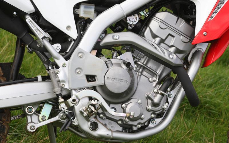 Honda Crf250l 2012 On Review