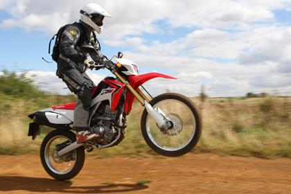 HONDA CRF250L  (2012-on)