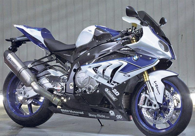 Bmw Hp4 2012 2014 Review