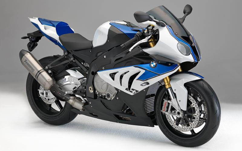 BMW HP4 available from 1 December 2012  MCN