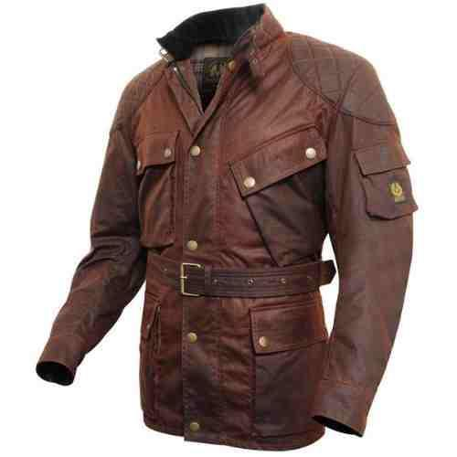 Belstaff Trialmaster Motorcycle Jacket