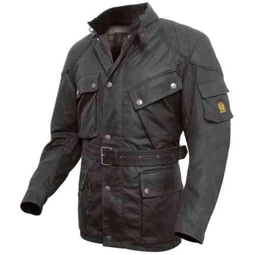Mcn shop deal of the week belstaff goodwood trialmaster jacket mcn