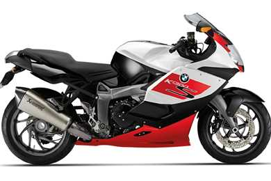 Five reasons to consider a BMW K1300S | MCN