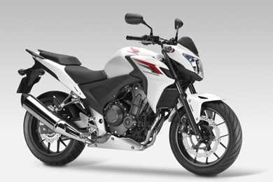 Honda Cb500x 2013 On Review Mcn