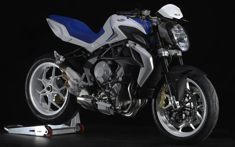 Mv Agusta Brutale 800 2013 On Review Mcn