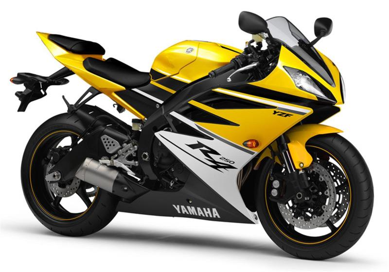 yamaha to make 250 sports bike mcn
