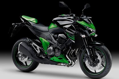 KAWASAKI Z800  (2013-on)