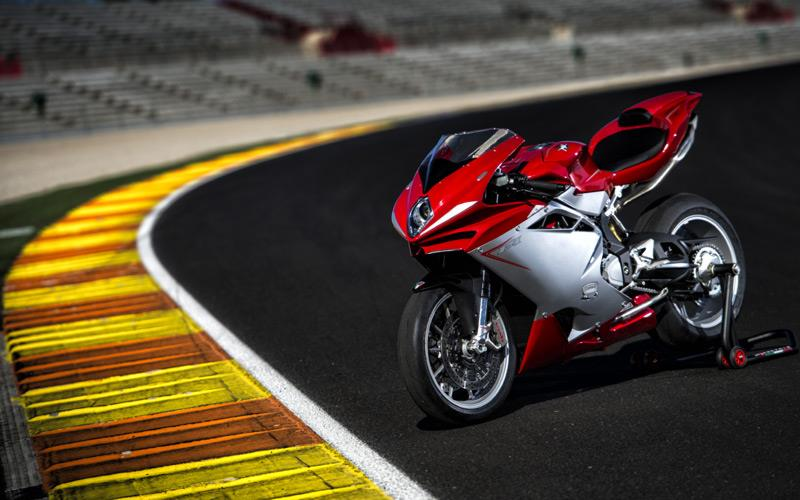 MV-AGUSTA F4 1000 (2013-on) Review   MCN