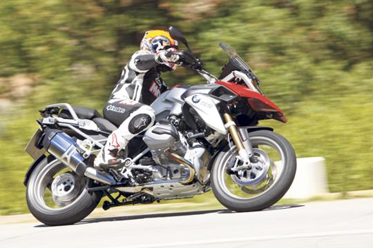 2013 BMW R1200GS U2013 Your Questions Answered ...