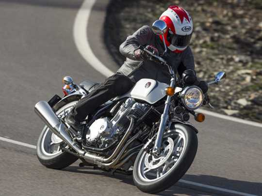 HONDA CB1100  (2013-on)