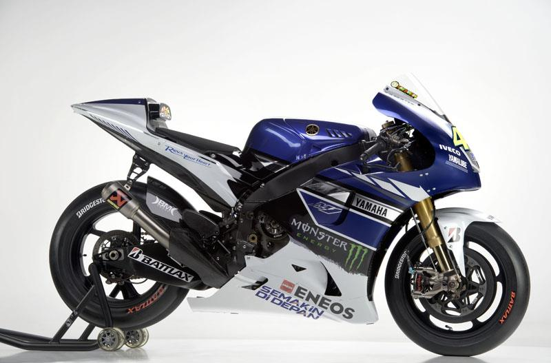Yamaha close to clinching engine lease deal for 2014 mcn for Yamaha m1 for sale