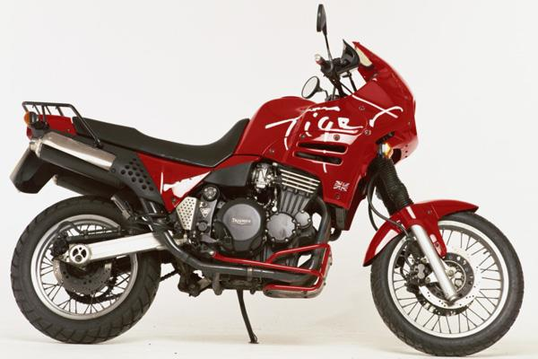 Used Buying Guide Triumph Tiger