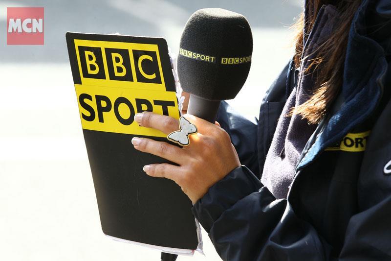 BBC and British Eurosport react to BT Sport's MotoGP deal   MCN