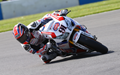 Donington Weekend with Leon Haslam