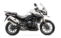 Triumph release new colours and a Sprint GT special edition