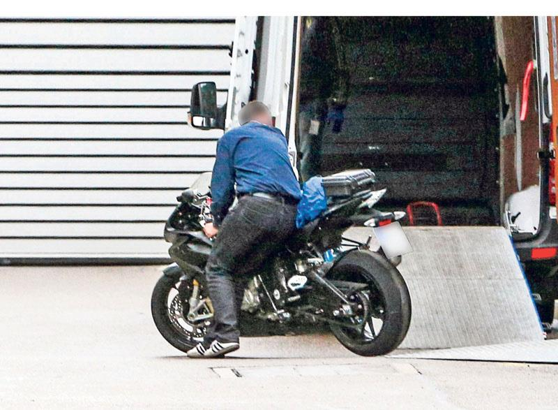 Bmw S1000rr Gets Mid Life Refresh