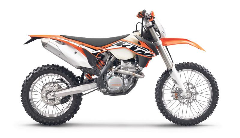 450exc500exc £7349�7449 A True Expert's Tool Possibly The Most Potent Machine This Side Of Bigbore Motocrosser Thrill Minute But Only: 2013 KTM Exc Wiring Diagram At Gundyle.co