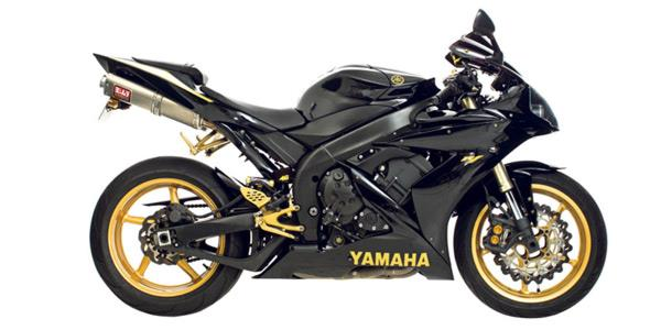 Used buying guide: Yamaha R1 | MCN