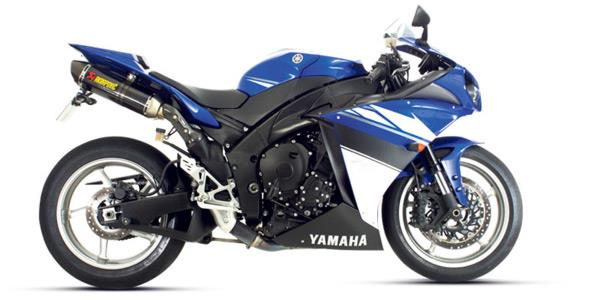 Used buying guide: Yamaha R1
