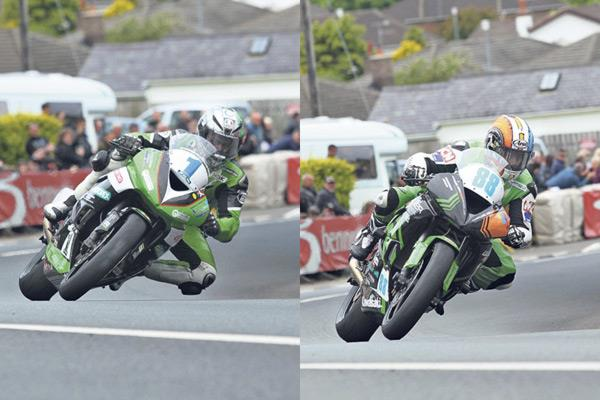 TT analysis: Spot the difference   MCN