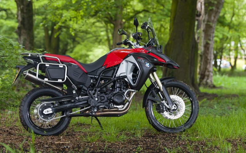 Bmw F800gs Adventure 2013 On Review Mcn