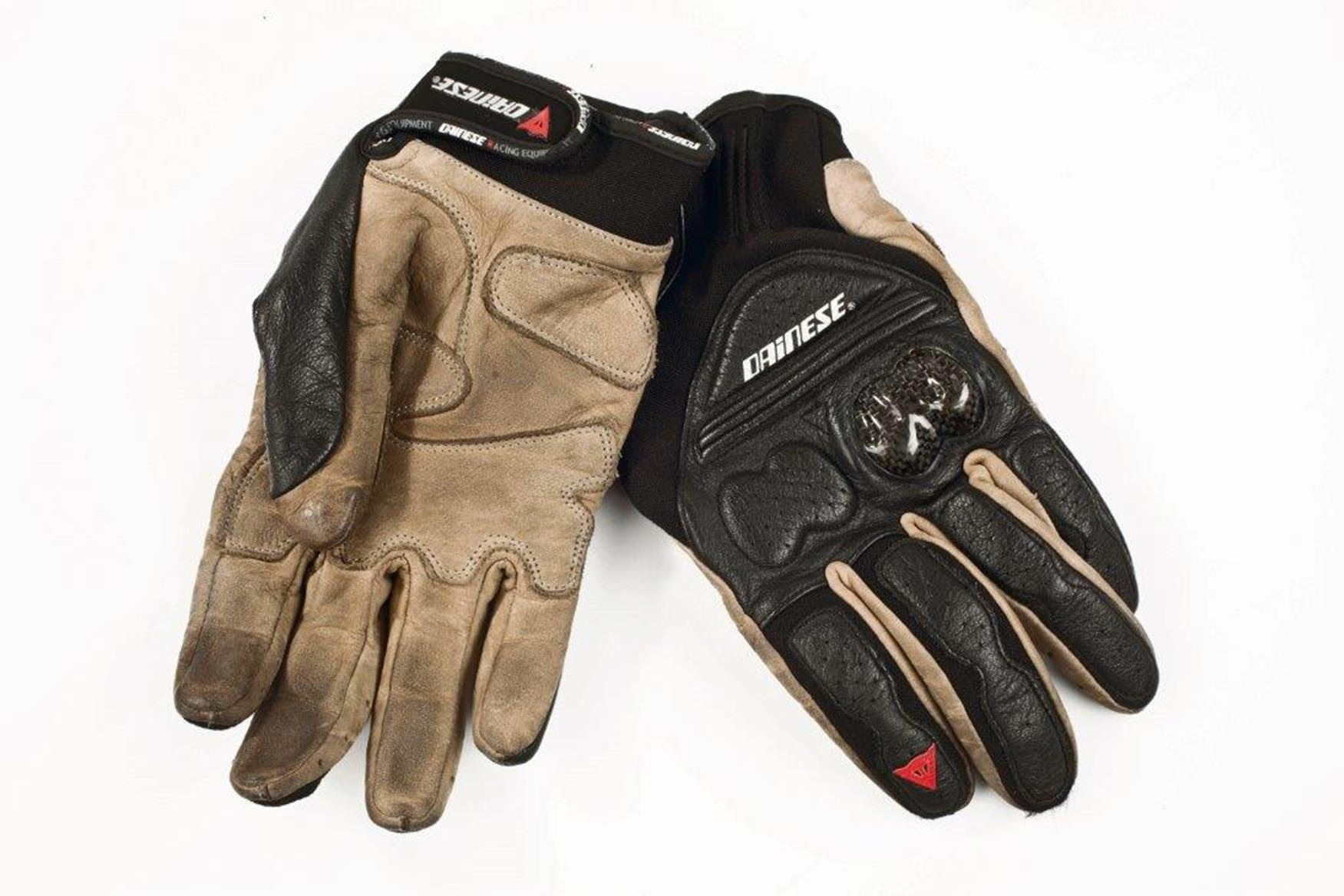 Gloves Review: Dainese X-ILE gloves | MCN