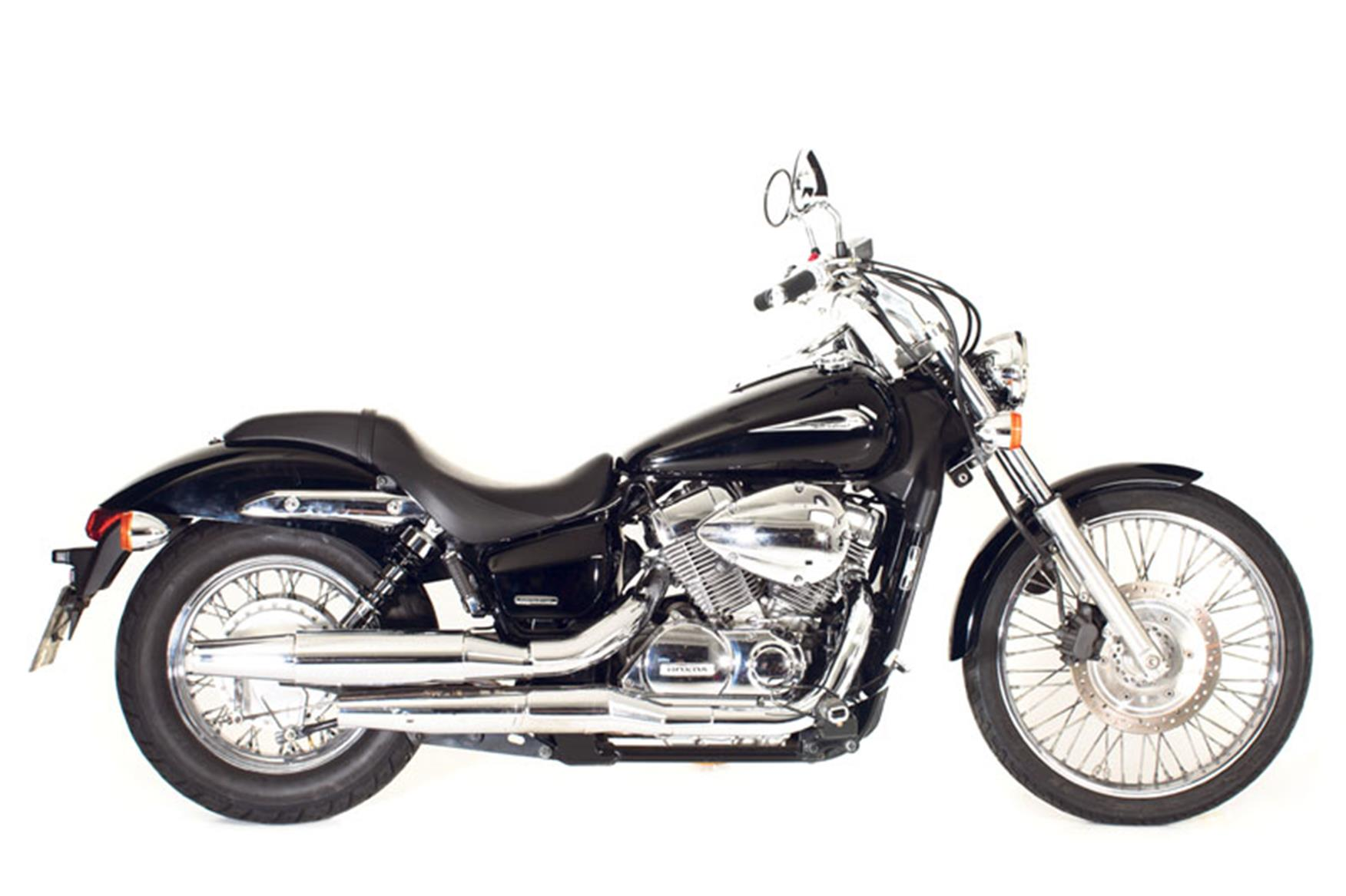 Used bike guide: Japanese Middleweight Cruisers