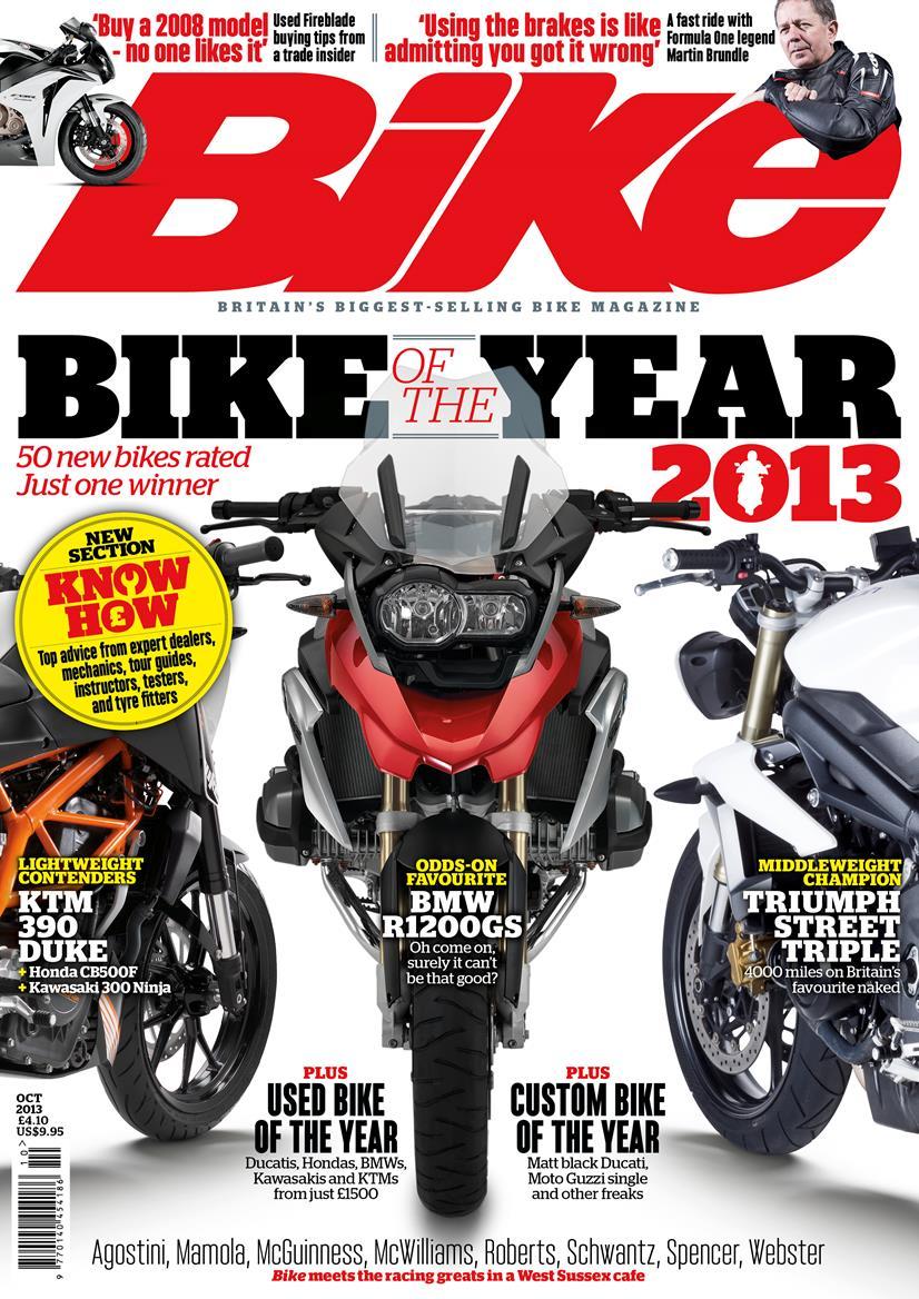 CDB201712 Classic Dirt Bike Magazine Winter 2017