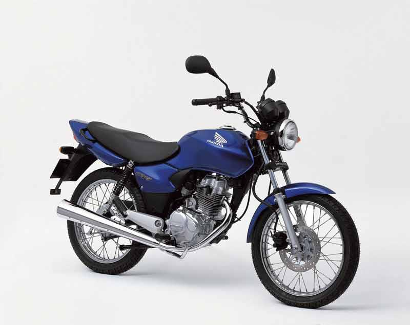 Small bikes for a small budget