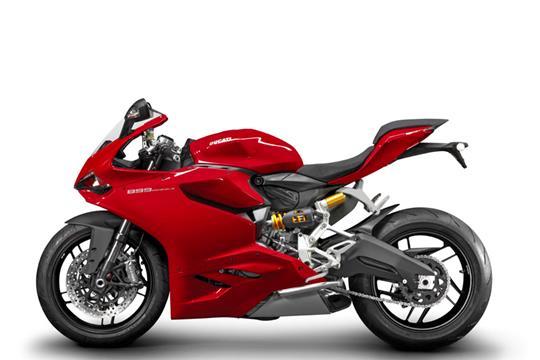 New Ducati 899 revealed | MCN