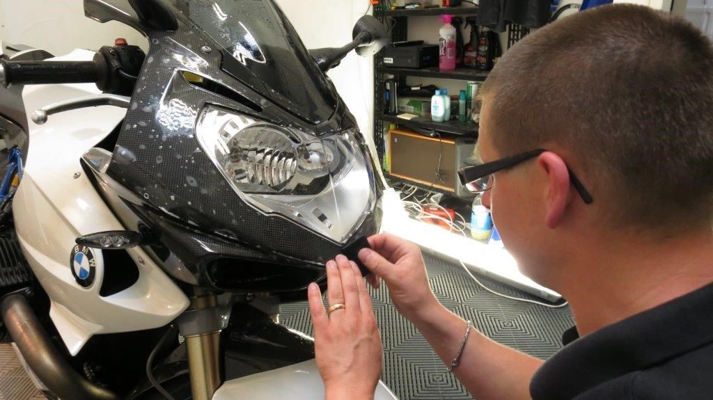 Product Review Ventureshield Paint Protection Film Mcn