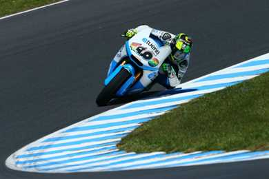 MotoGP: Rabat forced to sit out Phillip Island test