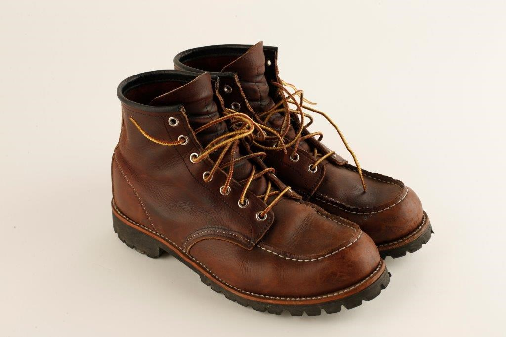 Product Review Red Wing 8146 Moc Lug Boots Mcn