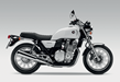 CB1100 gets mid-life tweaks