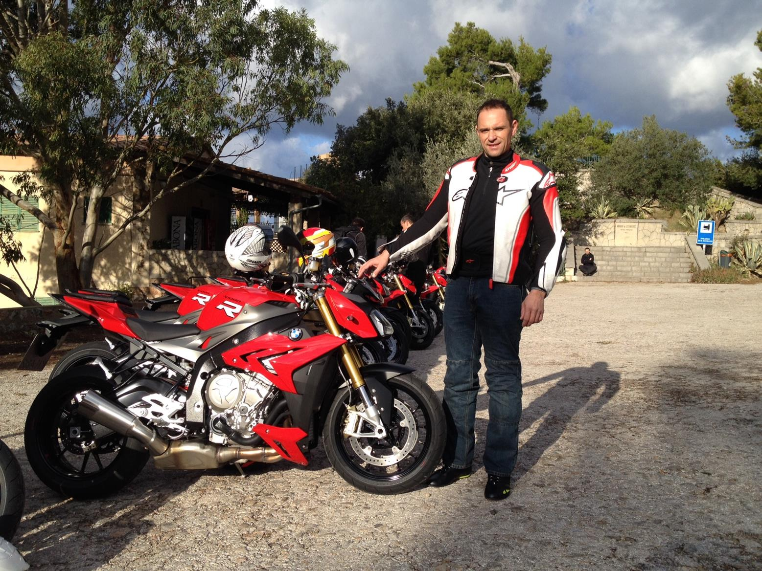Bmw S1000r Launch Today Mcn