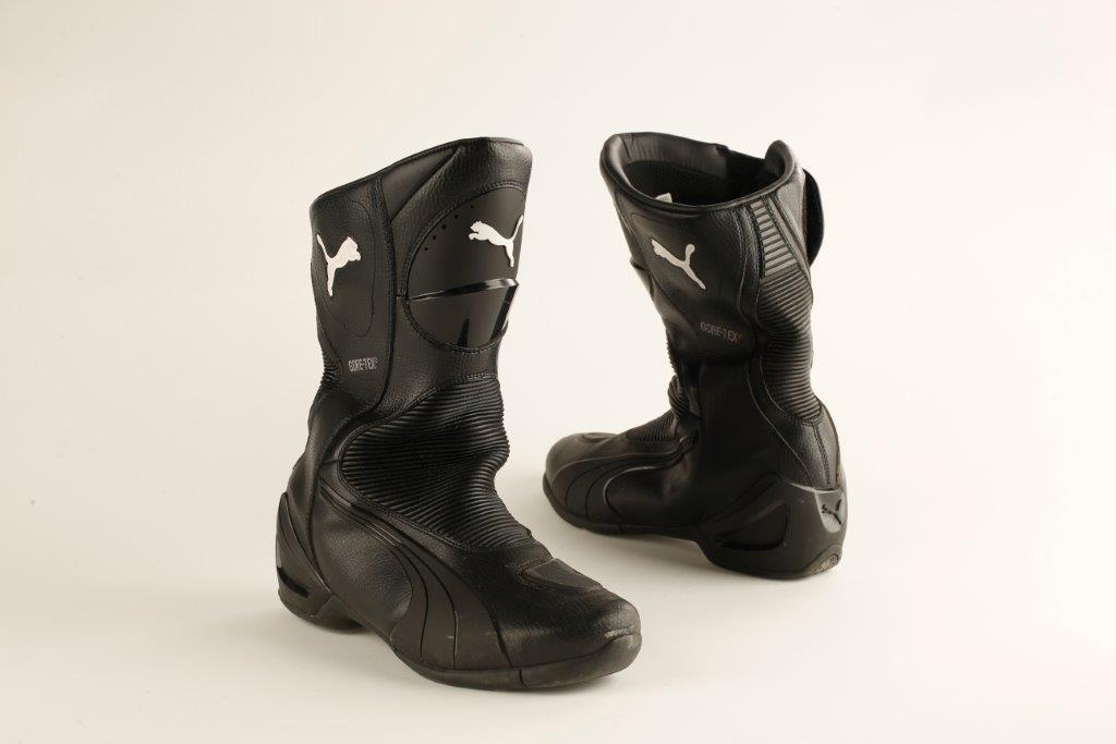 Product Review Puma Roadster V4 Gtx Boot Mcn