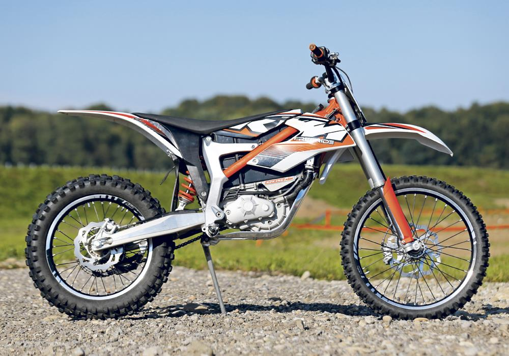 ktm freeride e first ride mcn. Black Bedroom Furniture Sets. Home Design Ideas