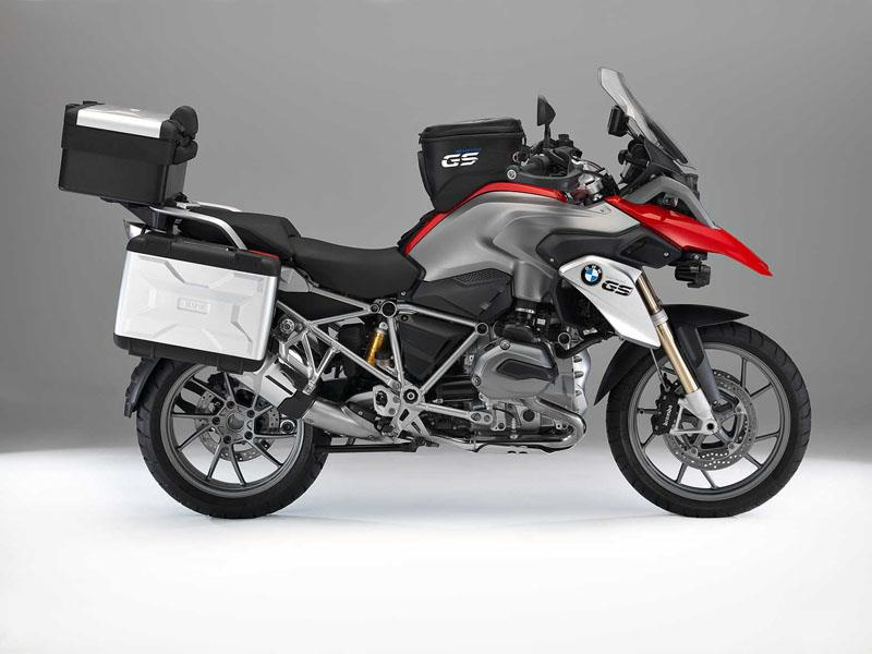 BMW R1200GS (2013-on) Review | MCN