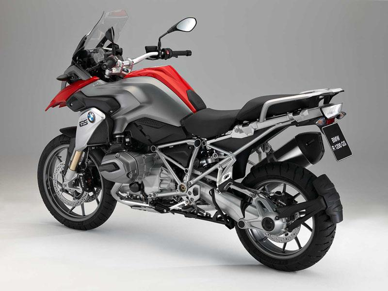 BMW R1200GS (2013-2016) Review   Speed, Specs & Prices   MCN
