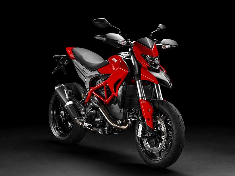 Ducati Hyperstrada 821 2013 On Review Specs Amp Prices Mcn