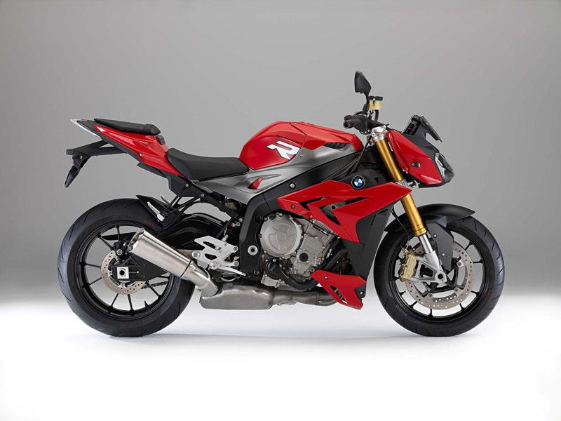 BMW S1000R (2014-on) Review | MCN