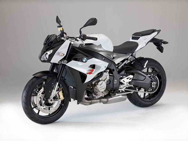 Bmw S1000r 2014 On Review