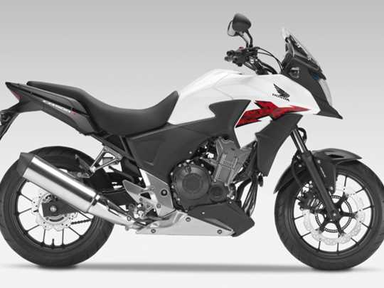 HONDA CB500X  (2013-on)