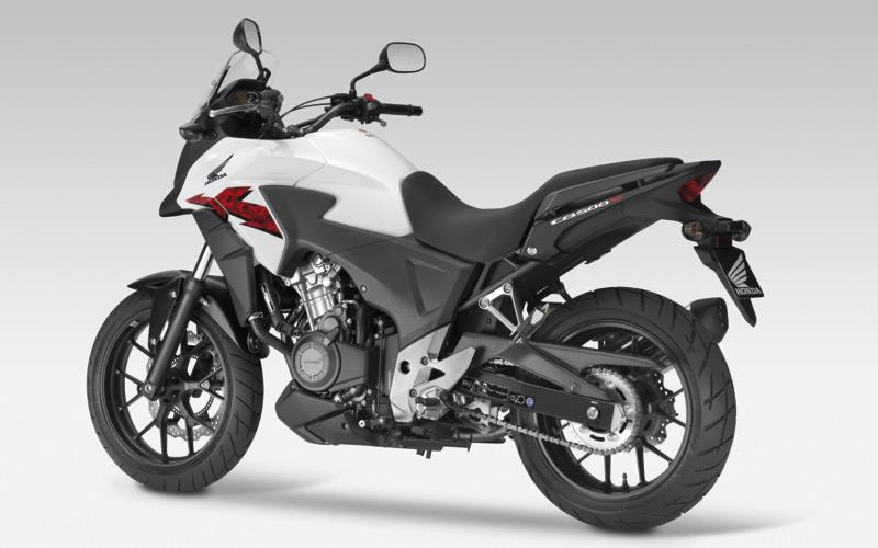 HONDA CB500X (2013-on) Review | MCN