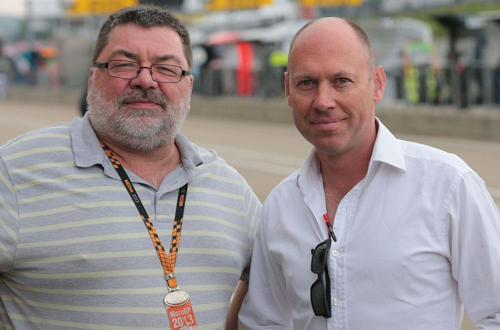 No BT Sport commentary deal for Toby Moody | MCN