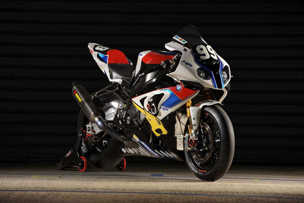 BMW pull factory support from endurance squad | MCN